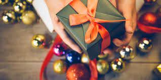 Kerstcadeau's? Gebruik SponsorKliks